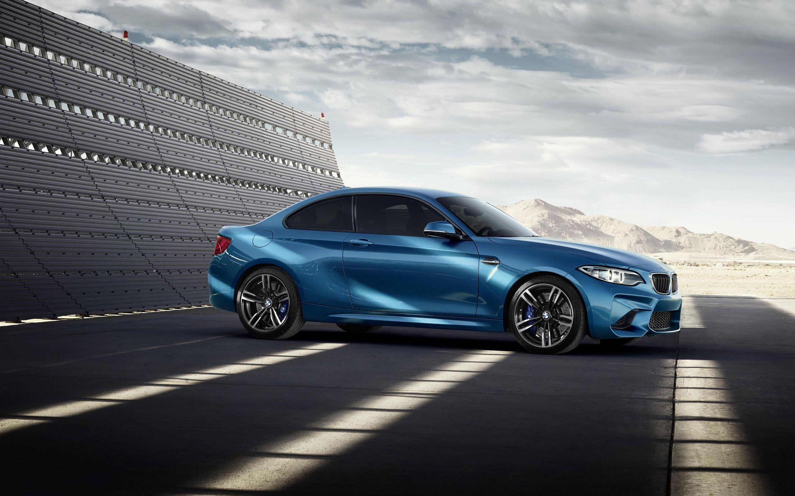 BMW M2 Wallpapers - Wallpaper Cave