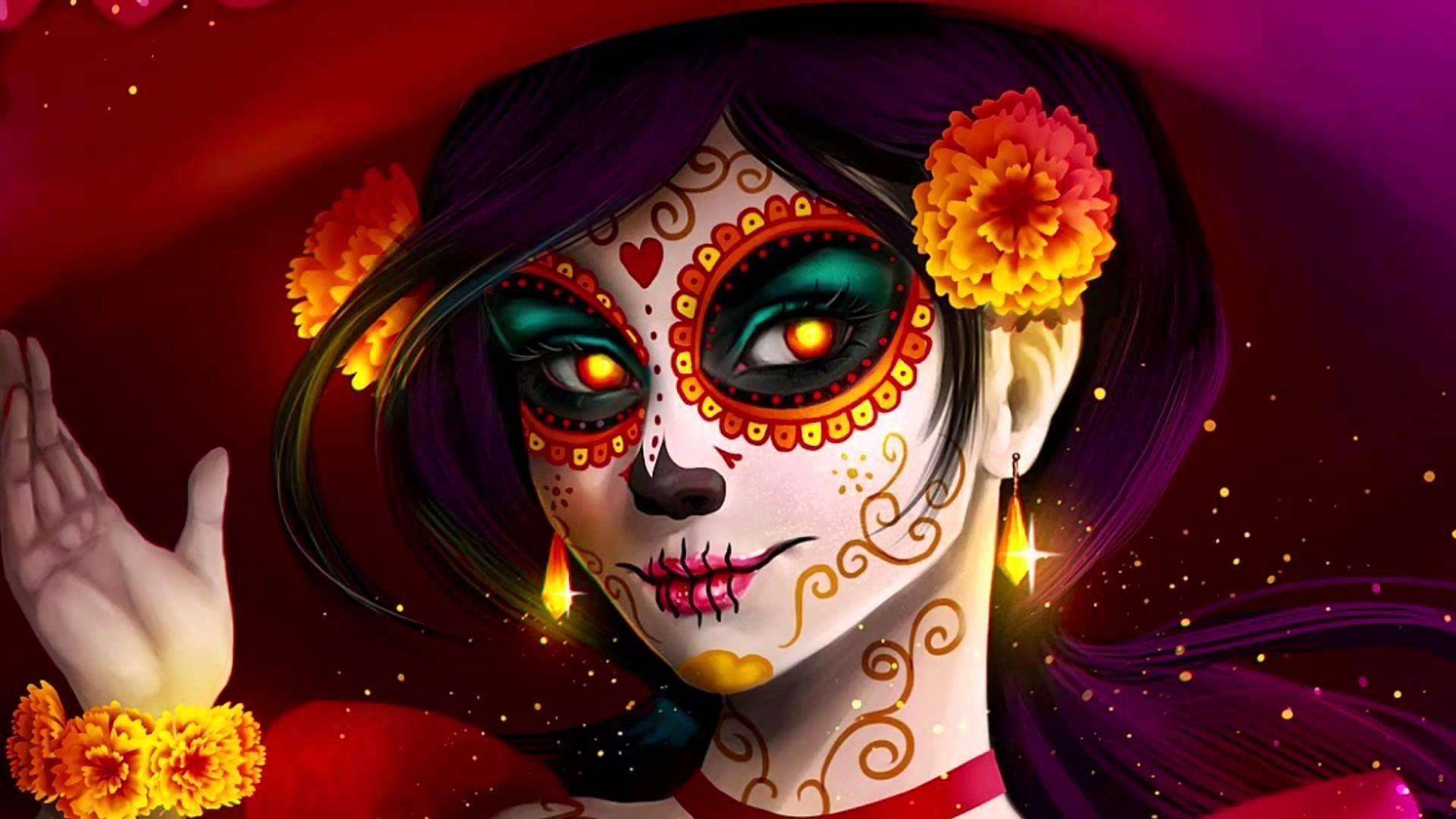 Catrina Wallpapers - Wallpaper Cave