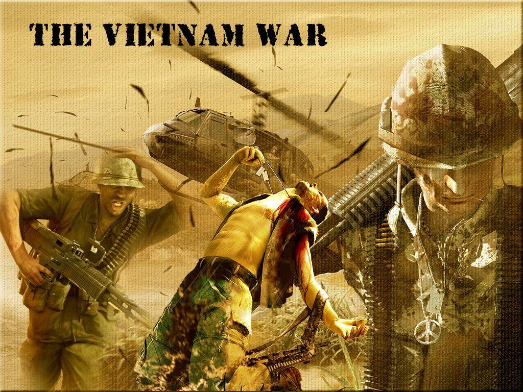 the cold war and vietnam