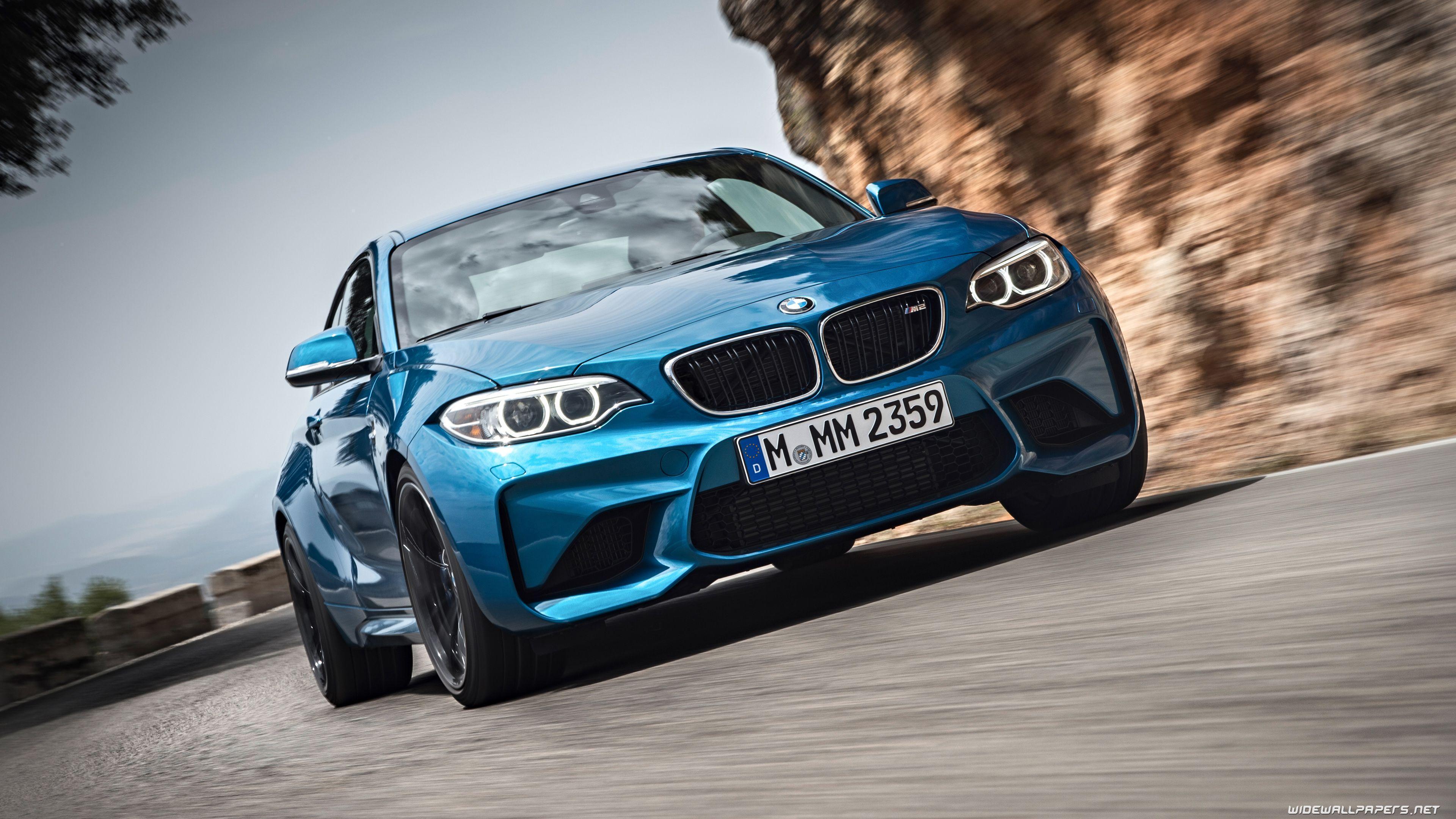 BMW 4K Wallpapers - Wallpaper Cave
