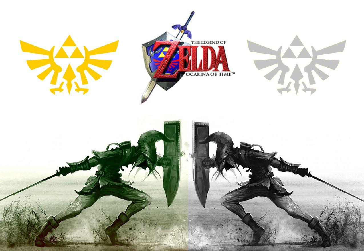 The Legend of Zelda: Ocarina of Time image Ocarina of Time HD HD