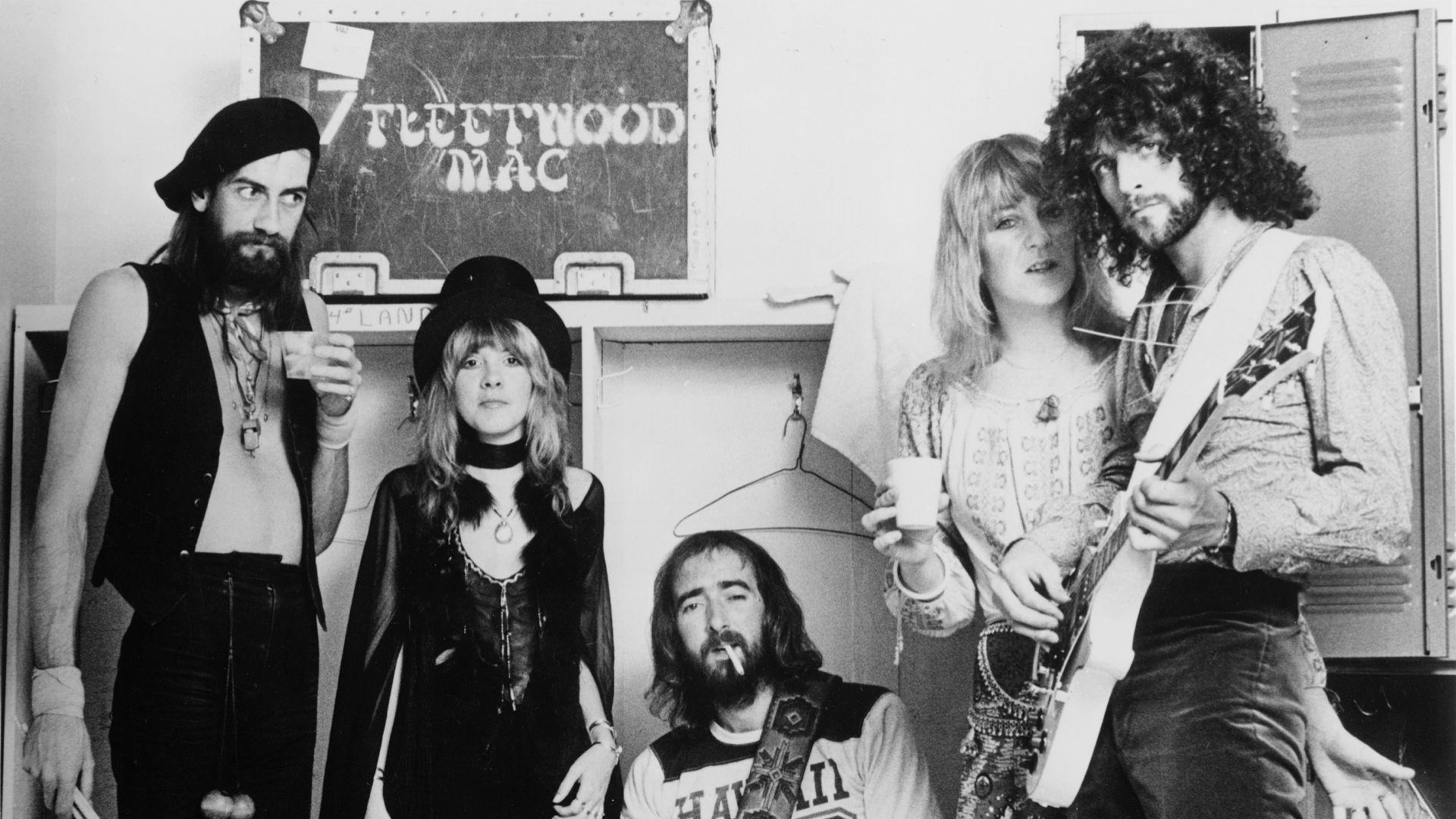 7 Fleetwood Mac HD Wallpapers