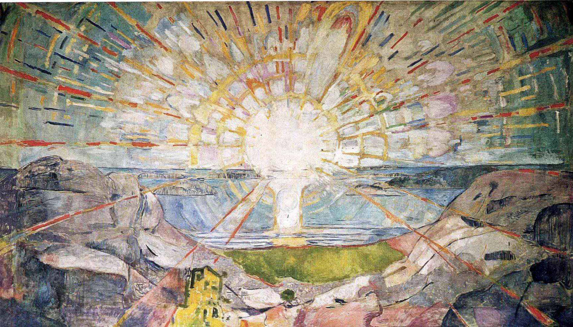Edvard Munch Wallpapers - Wallpaper Cave
