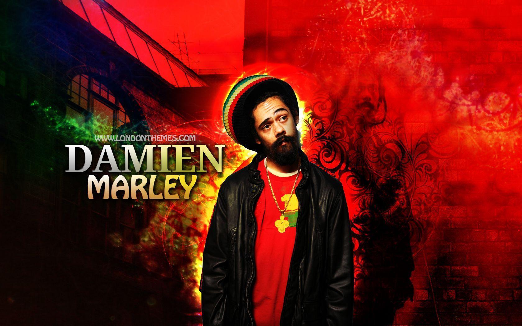 damian marley songs - 604×377