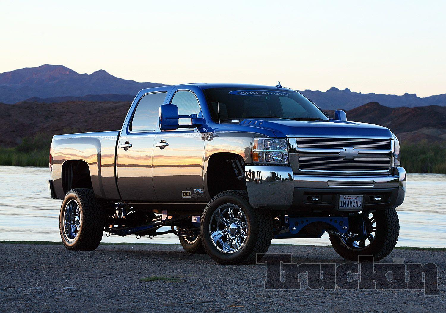 Duramax Wallpapers Wallpaper Cave