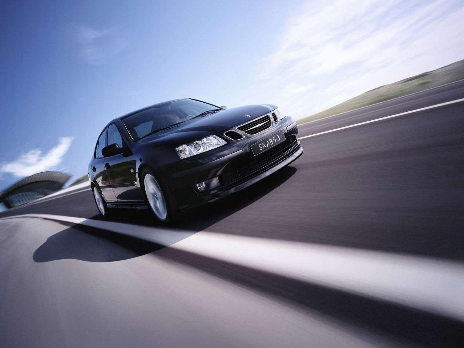Saab - photo wallpapers, Saab pictures / Page 3