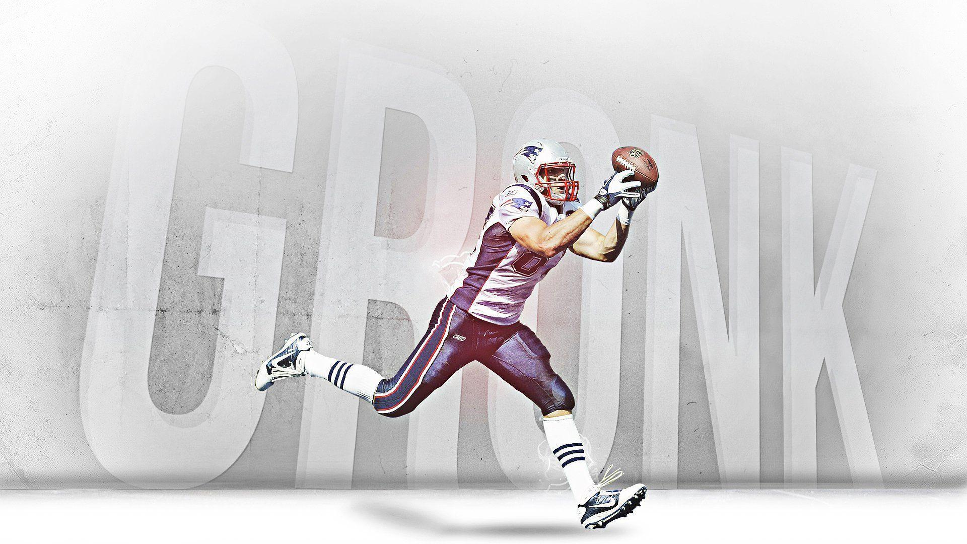 Rob Gronkowski HD wallpapers free download