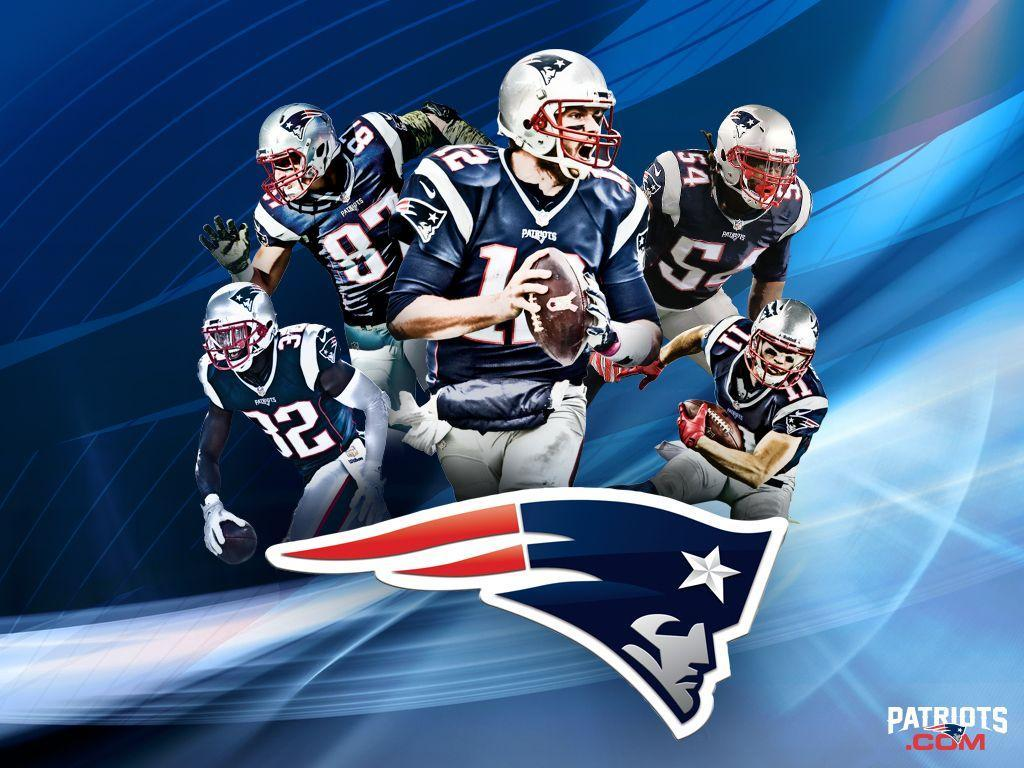 Sport Wallpaper New England Patriots: New England Patriots 2018 Wallpapers