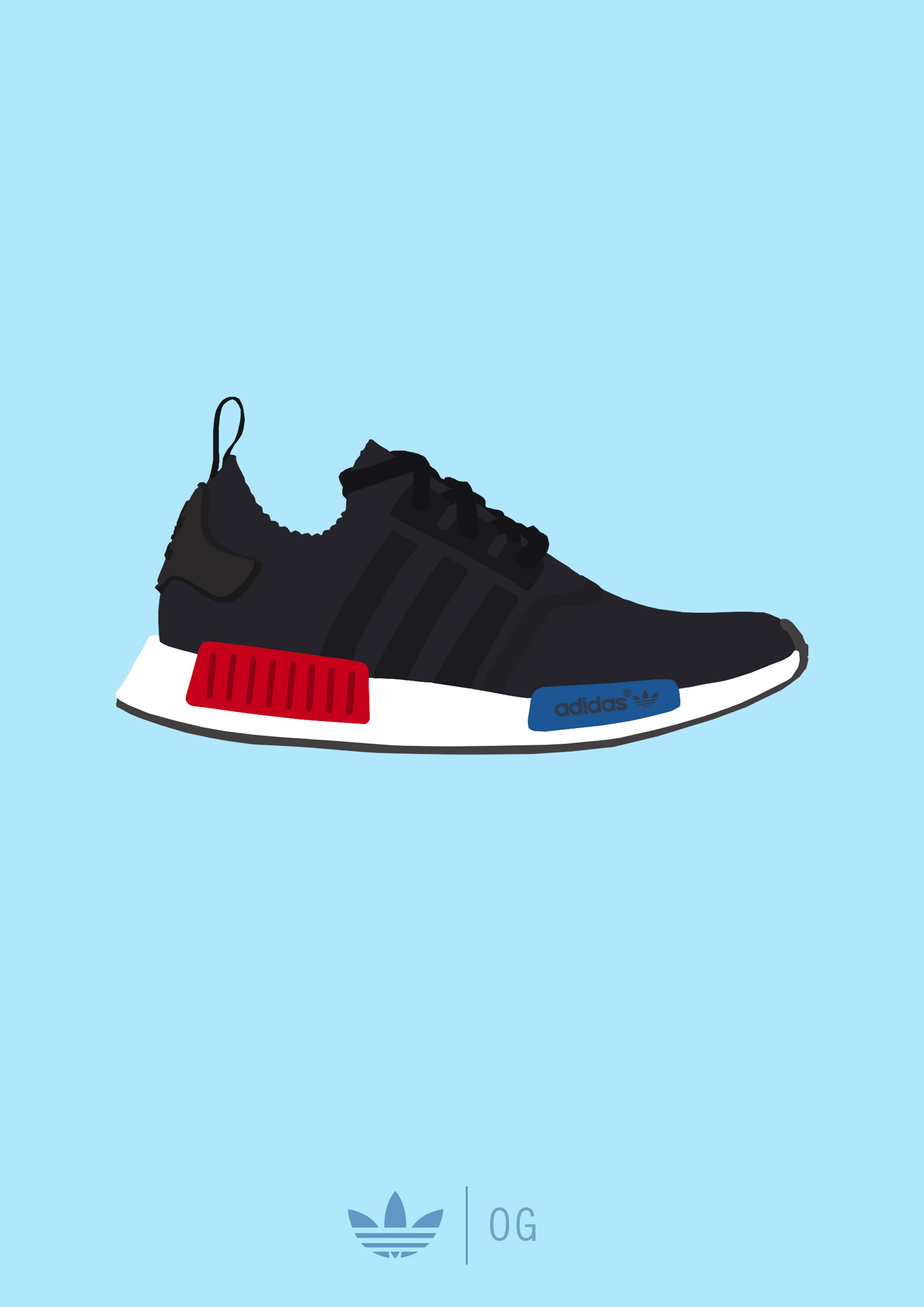 NMD Wallpapers - Wallpaper Cave