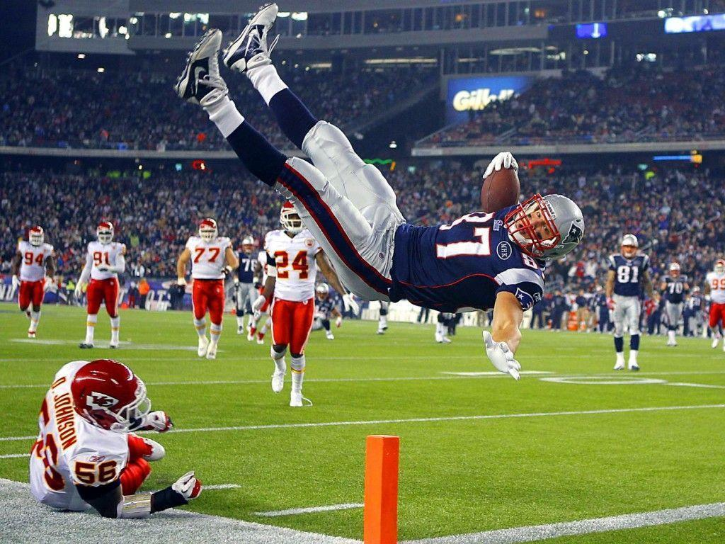Rob Gronkowski HD Background | Places to Visit | Pinterest ...