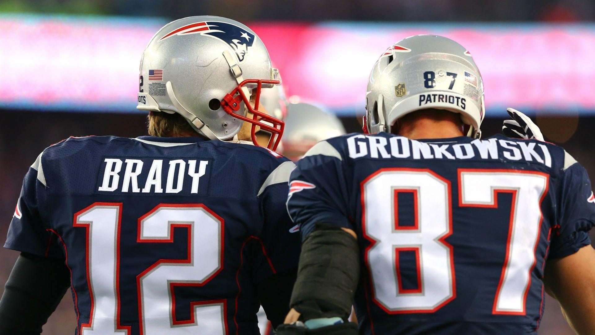 Who are the Patriots without Tom Brady, Rob Gronkowski? | NFL ...
