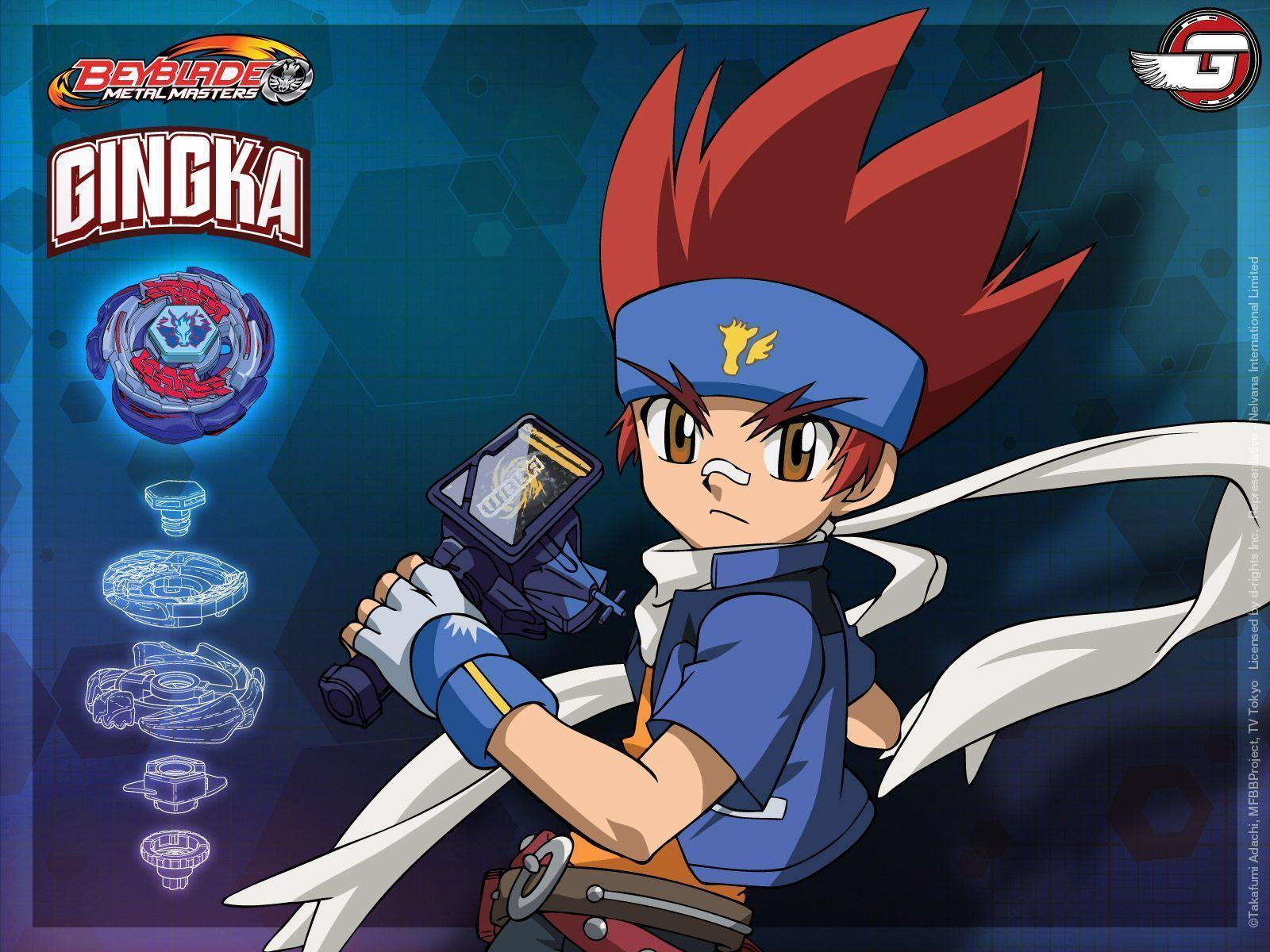 Beyblade metal fusion wallpapers wallpaper cave beyblade metal fusion oc characters images gingka hd wallpaper and voltagebd Images