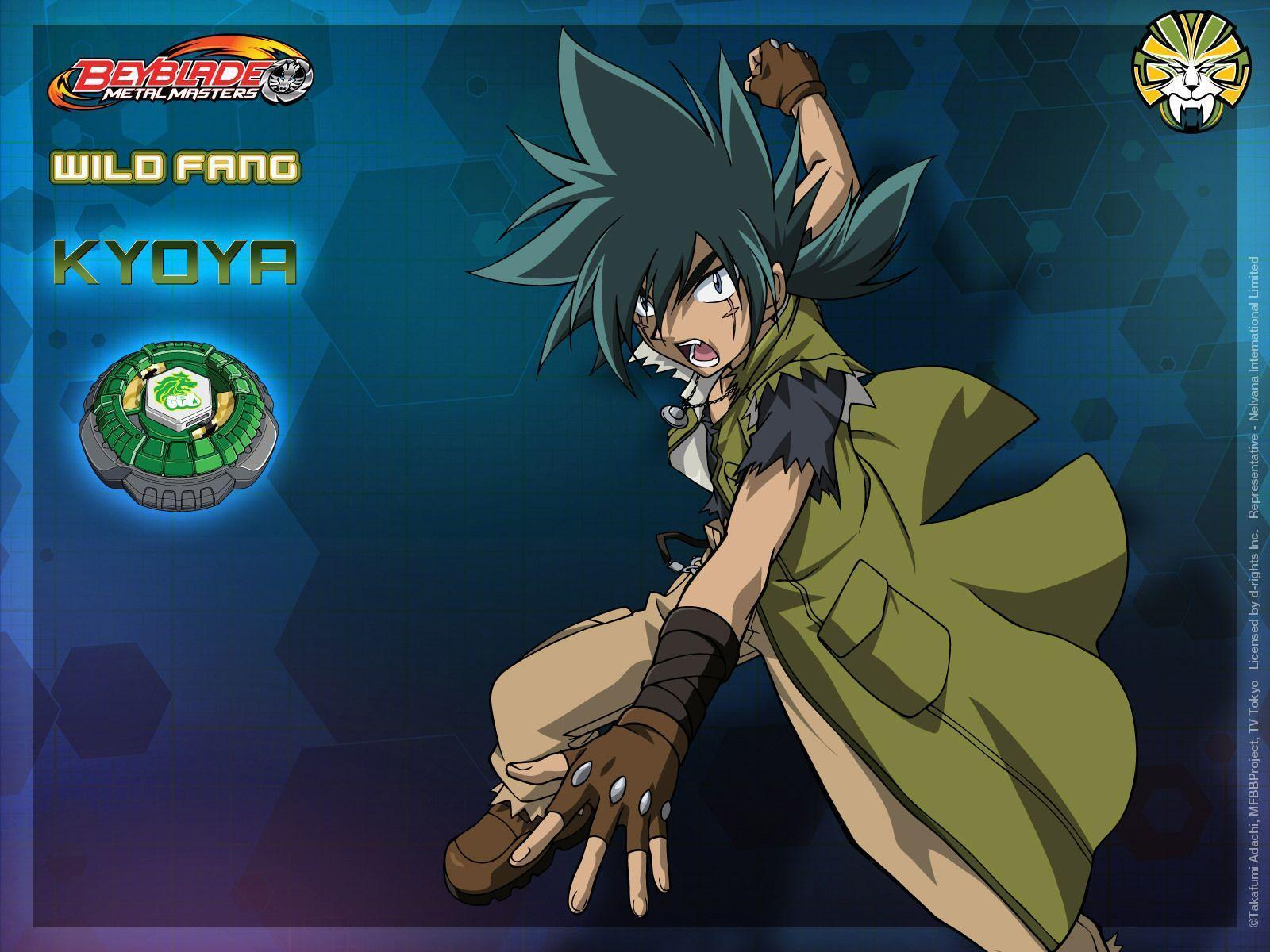 Beyblade metal fusion wallpapers wallpaper cave beyblade metal fusion oc characters images kyoya hd wallpaper and voltagebd Images