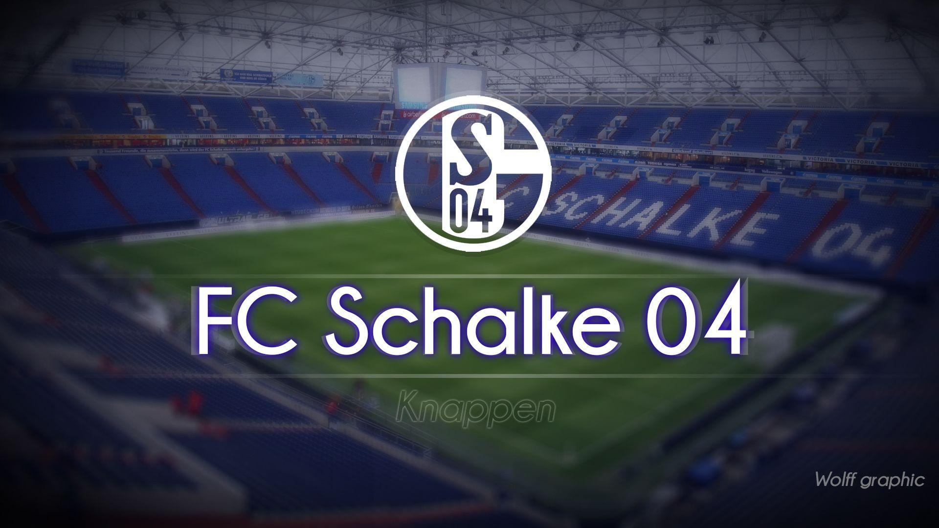 FC Schalke 04 Wallpapers by Wolff10