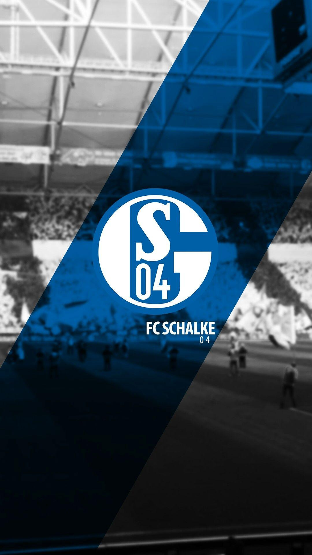 Schalke 04 wallpaper.