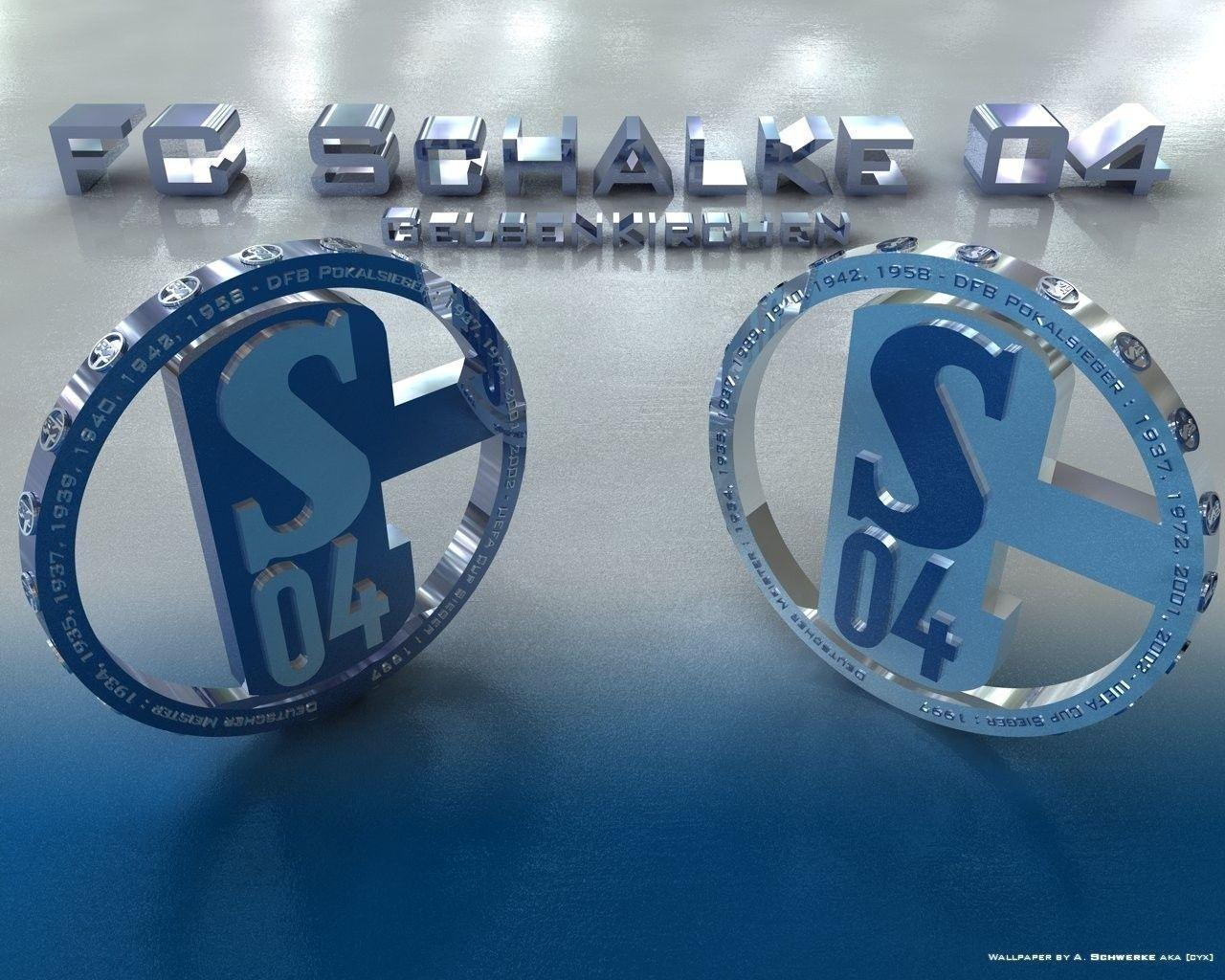 wallpapers free picture: Schalke 04 Wallpapers 2011