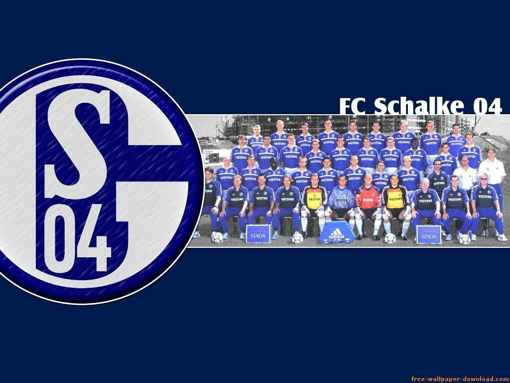 Schalke 04 Wallpapers