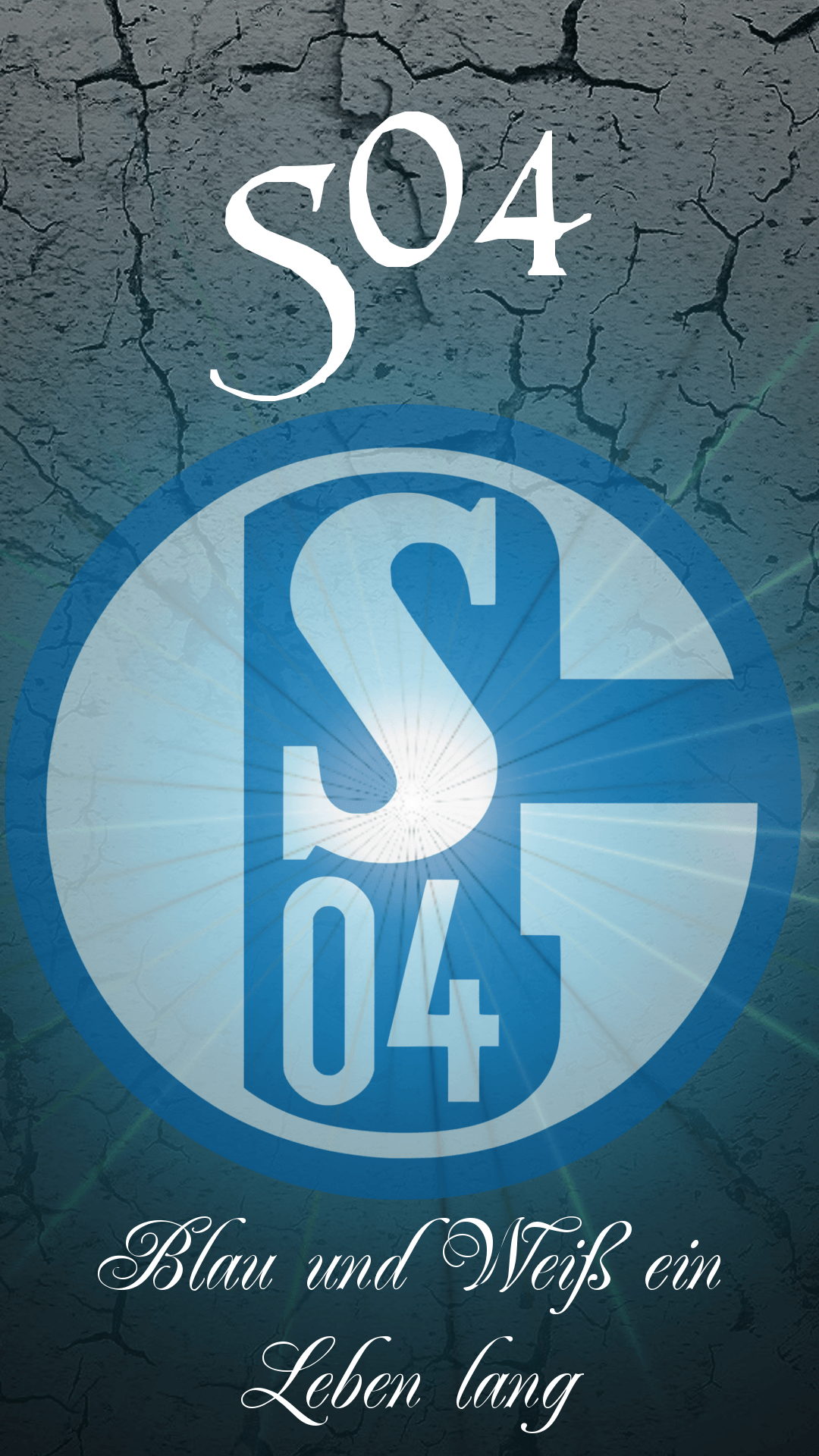 Fc Schalke 04 Wallpapers Wallpaper Cave