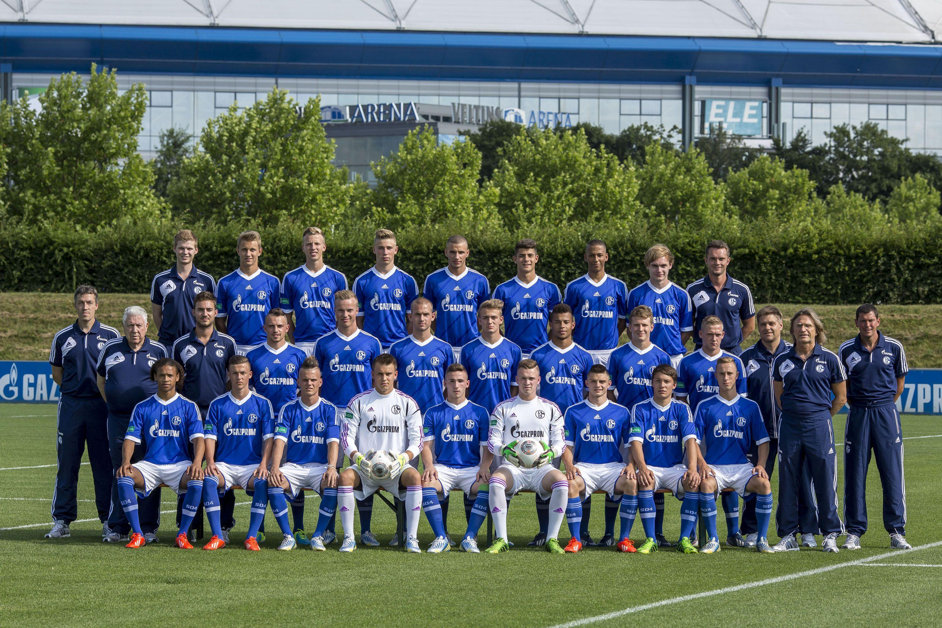 Schalke 04 2013 wallpapers and image