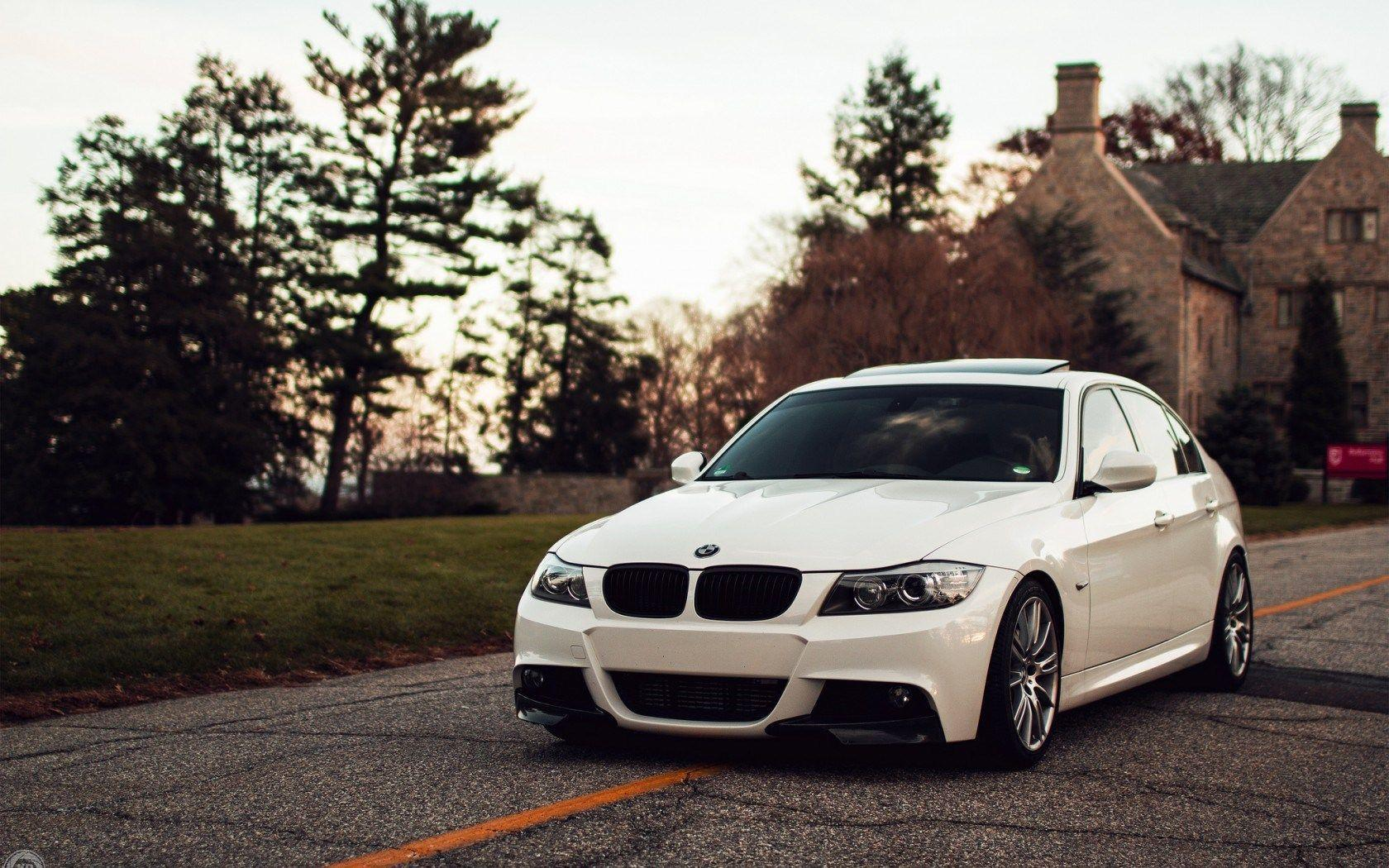 Bmw E90 Wallpapers Wallpaper Cave