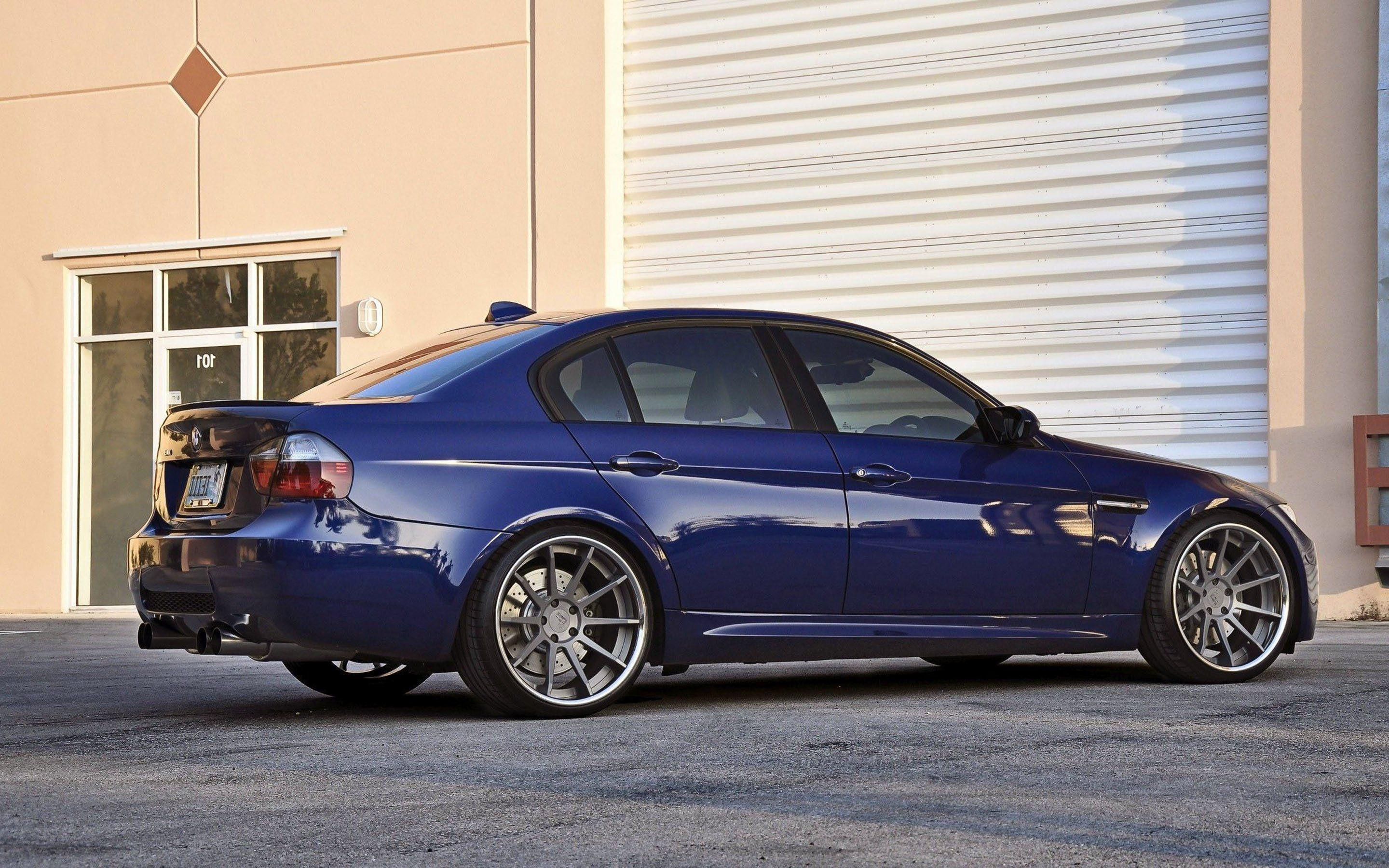 Bmw E90 Wallpapers (80+)