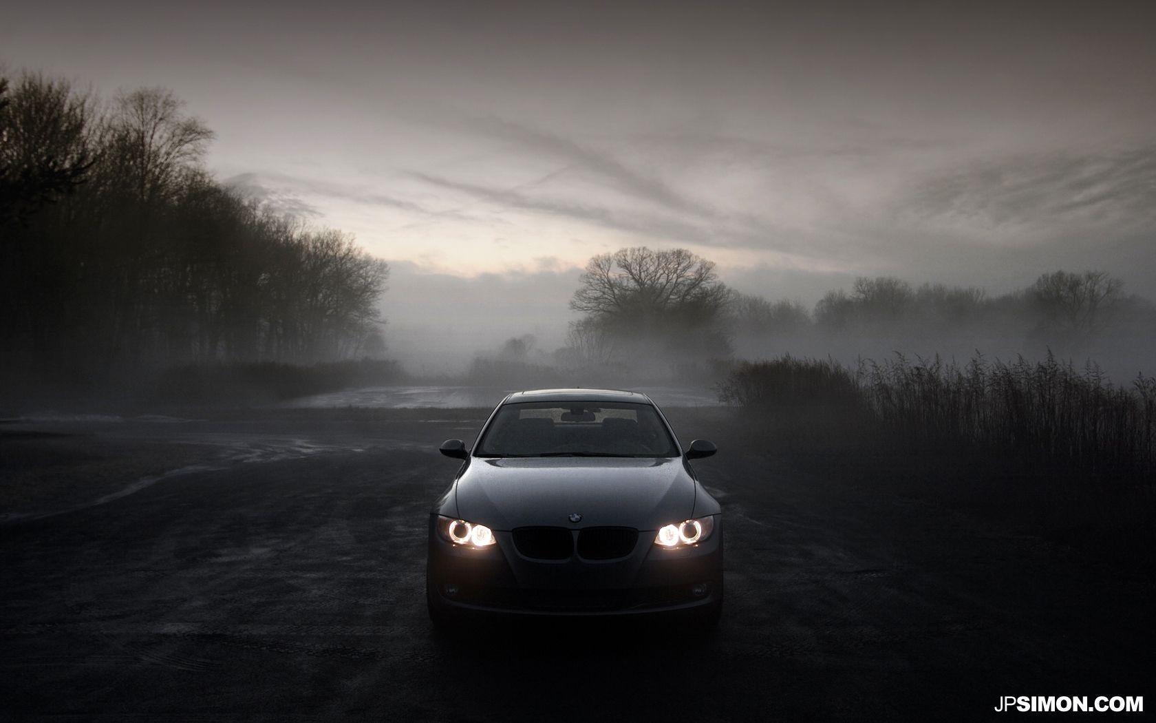 BMW E90 Wallpapers - Wallpaper Cave