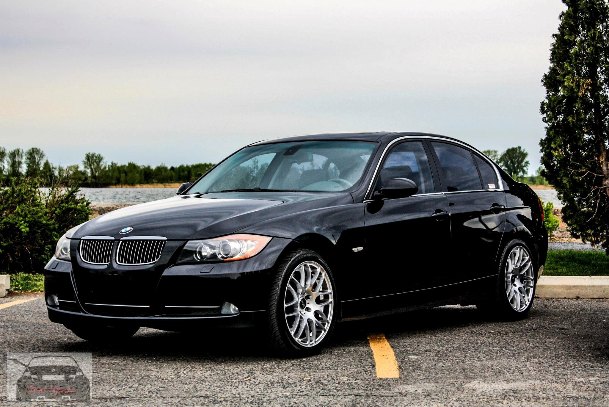 Bmw E90 Wallpapers HD Download