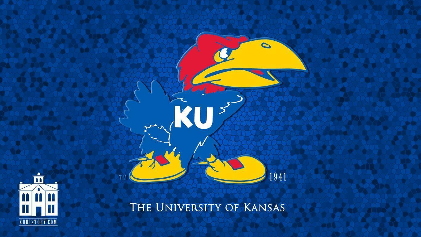 Kansas Jayhawk Wallpaper - WallpaperSafari