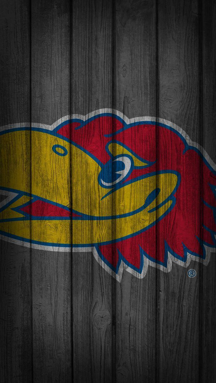 KU iPhone Wallpapers - Jayhawk Talk