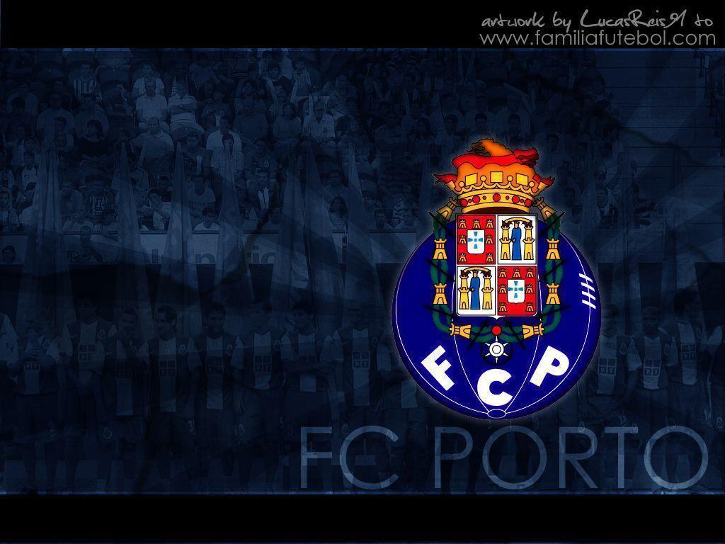 FC Porto Zoom Background 3