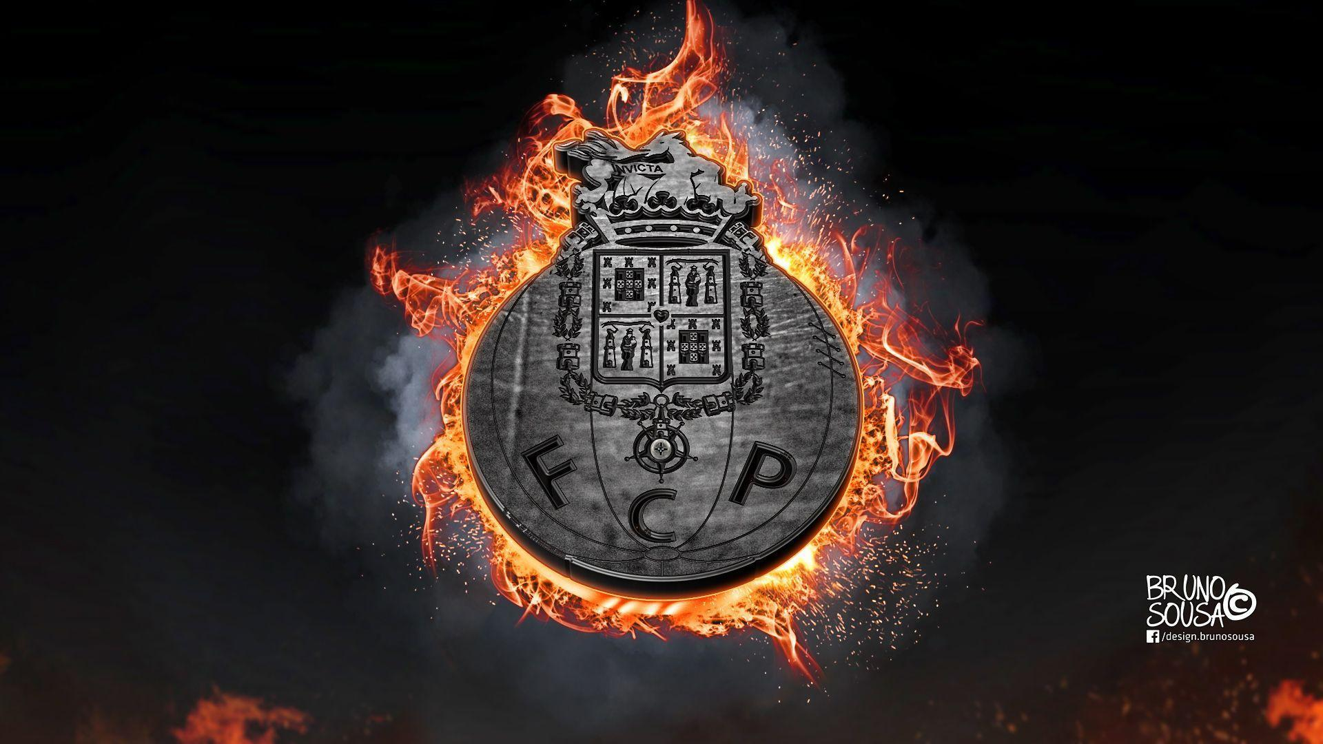 FC Porto Zoom Background 5