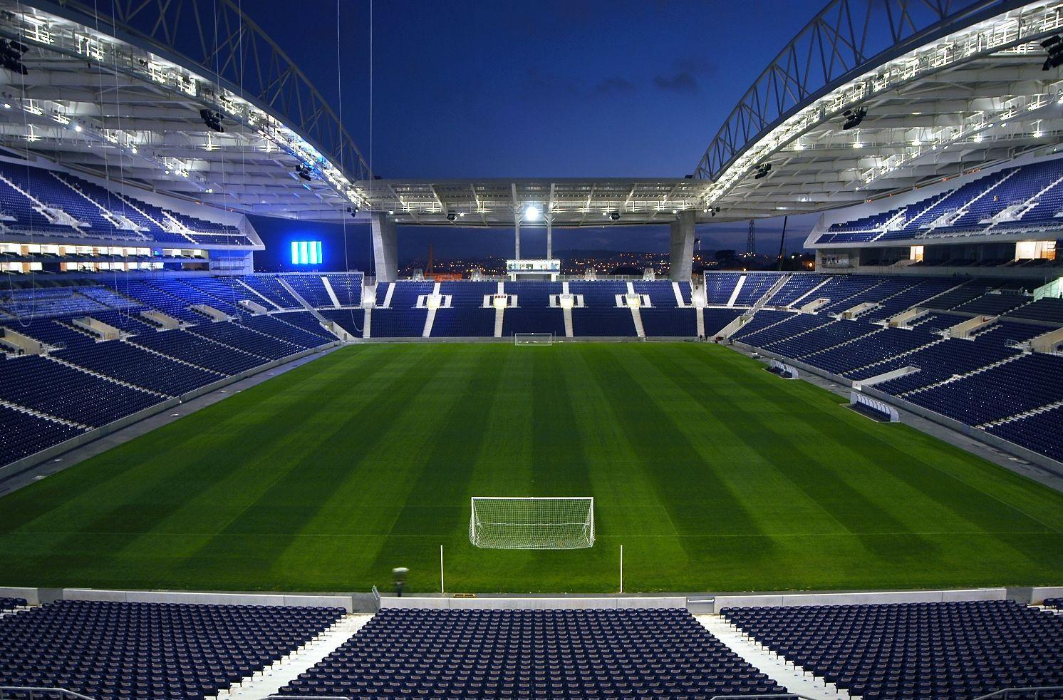 FC Porto Background 8
