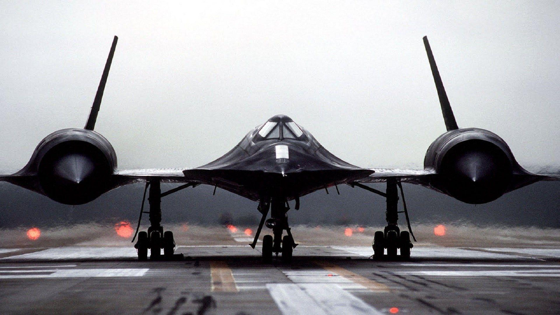 Lockheed sr 71 blackbird wallpapers wallpaper cave - Sr 71 wallpaper ...