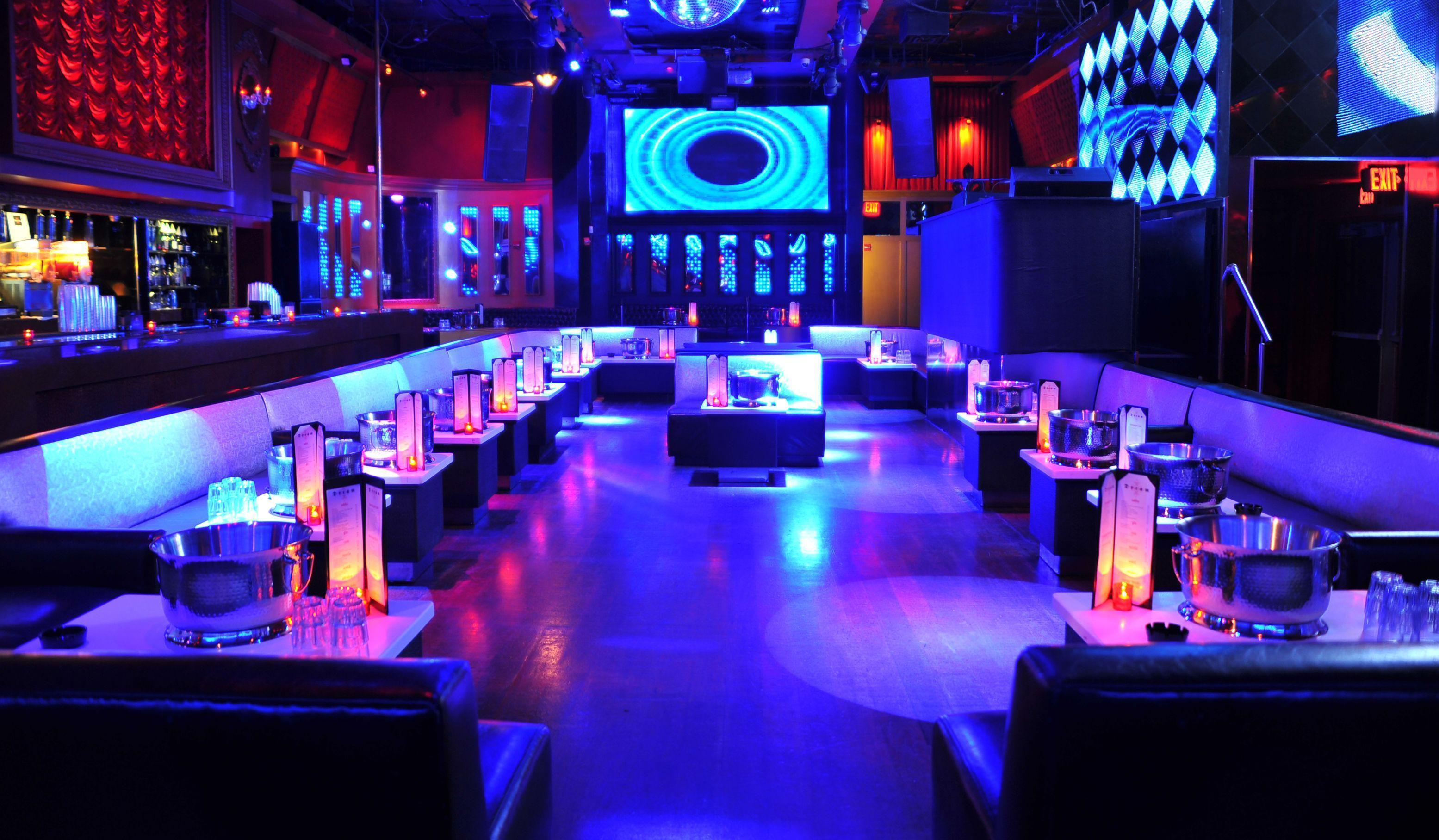 Night Club Wallpapers Wallpaper Cave