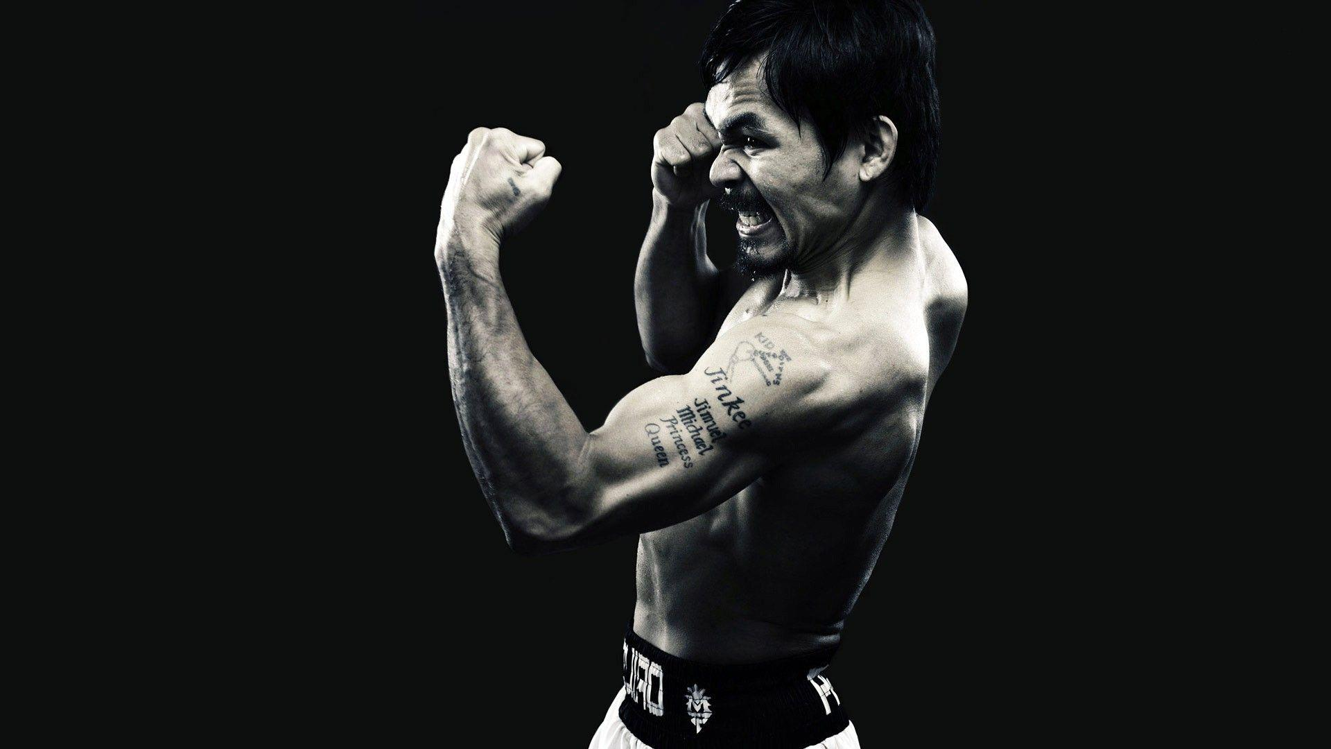 Manny Pacquiao 2015 Boxing Wallpapers free desktop backgrounds and