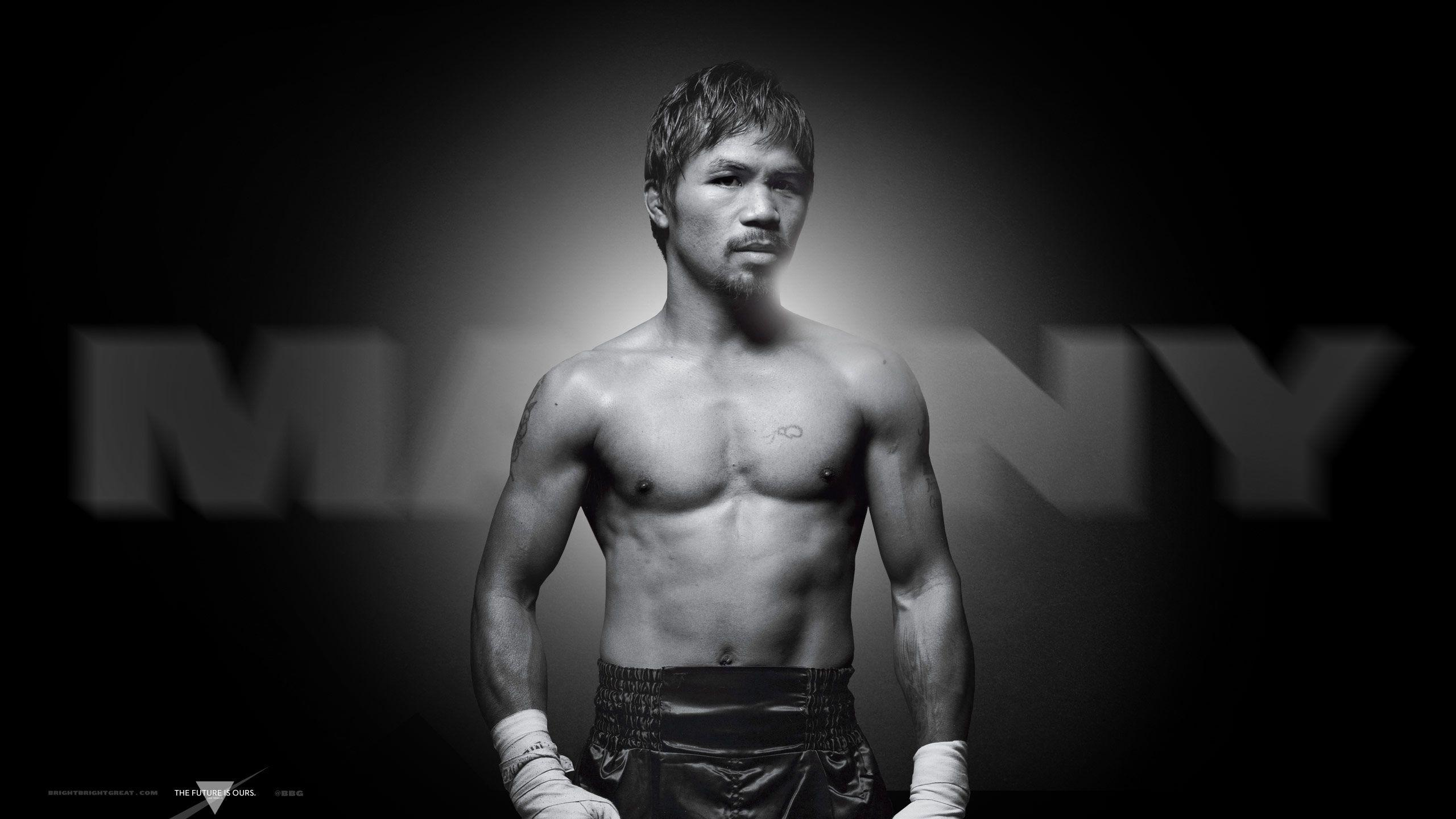 Download Now! Manny Pacquiao Desktop & iPhone Wallpapers Launch