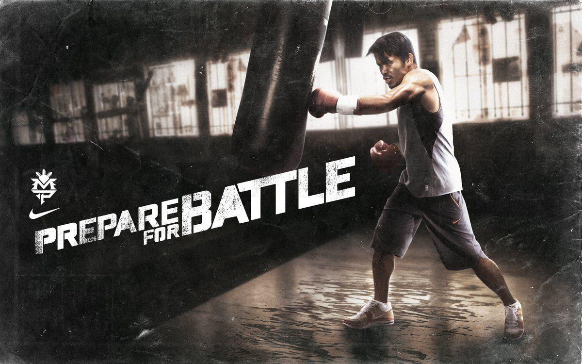 Manny Pacquiao Wallpapers Prepare For Battle