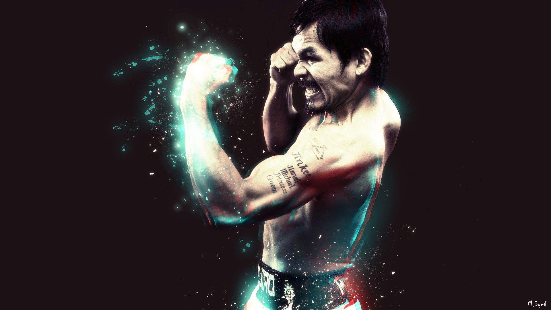Manny Pacquiao Wallpapers HD Collection For Free Download