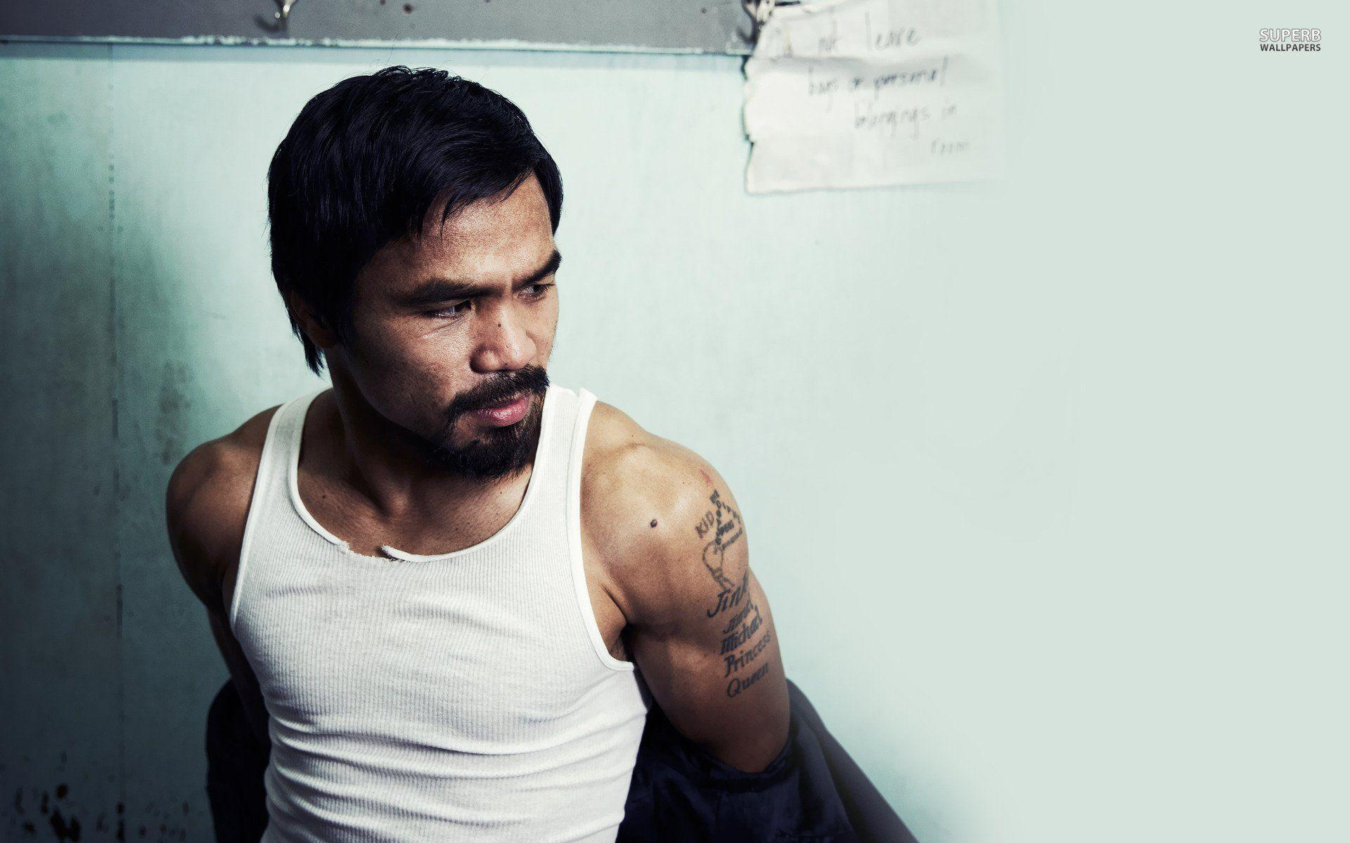 Manny Pacquiao Wallpapers Image Photos Pictures Backgrounds