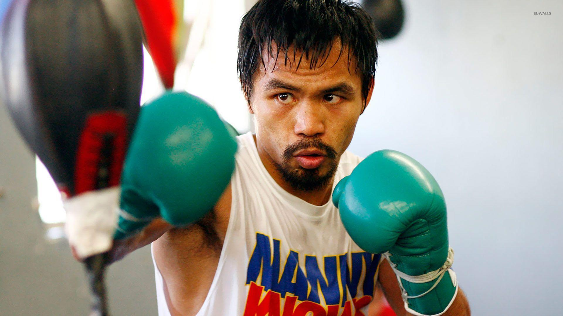 Manny Pacquiao wallpapers
