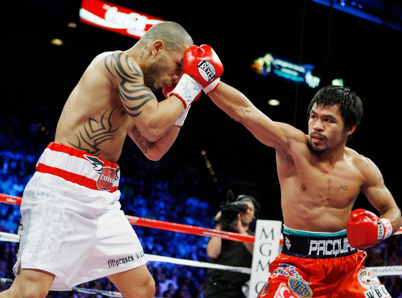 High Quality Manny Pacquiao Wallpapers