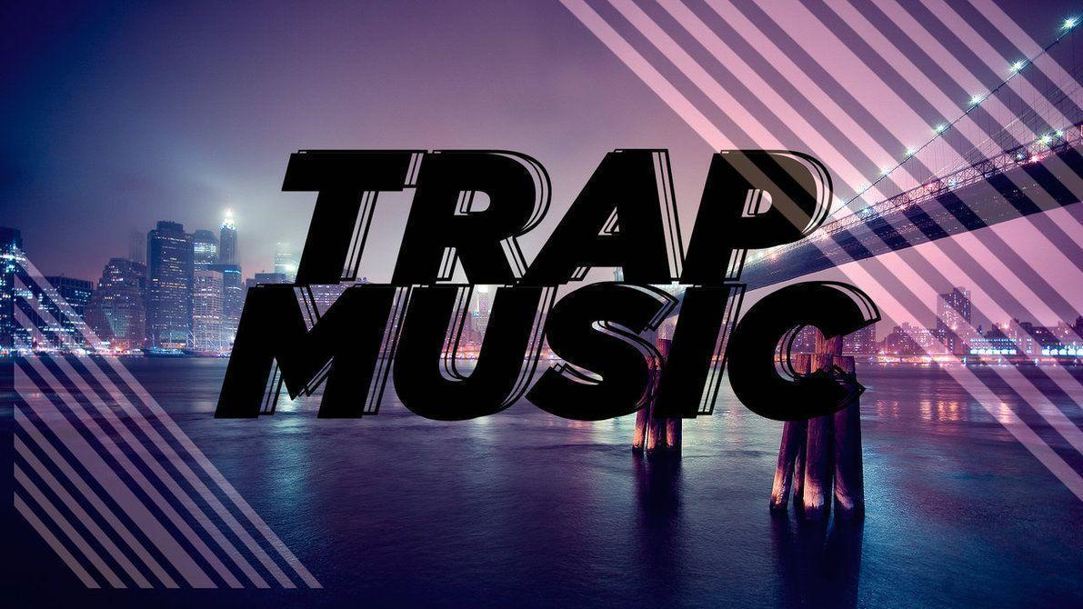 TRAP MUSIC Wallpapers by McFrolic