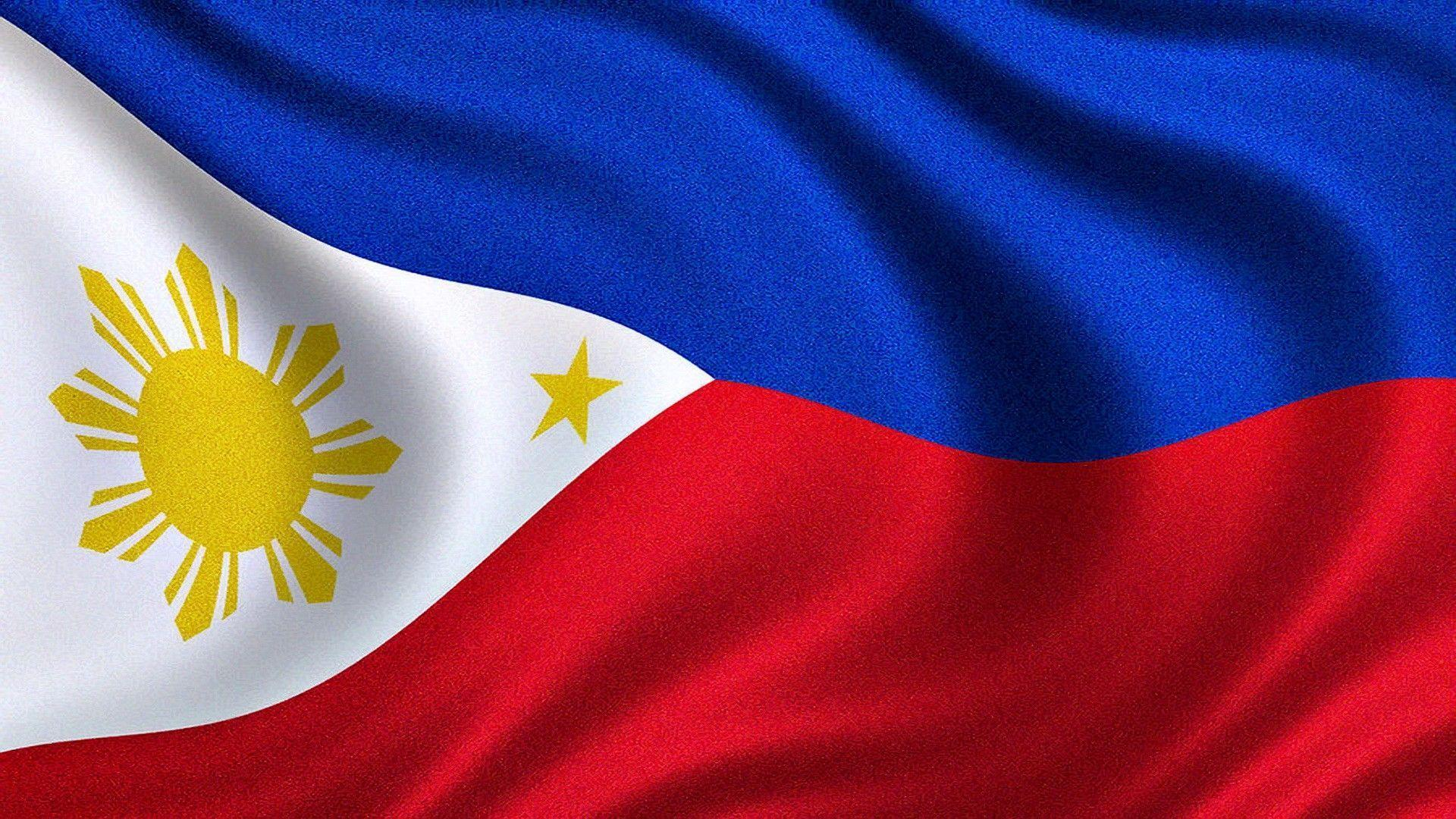 Flag of the Philippines wallpaper | Flags wallpaper | Pinterest .