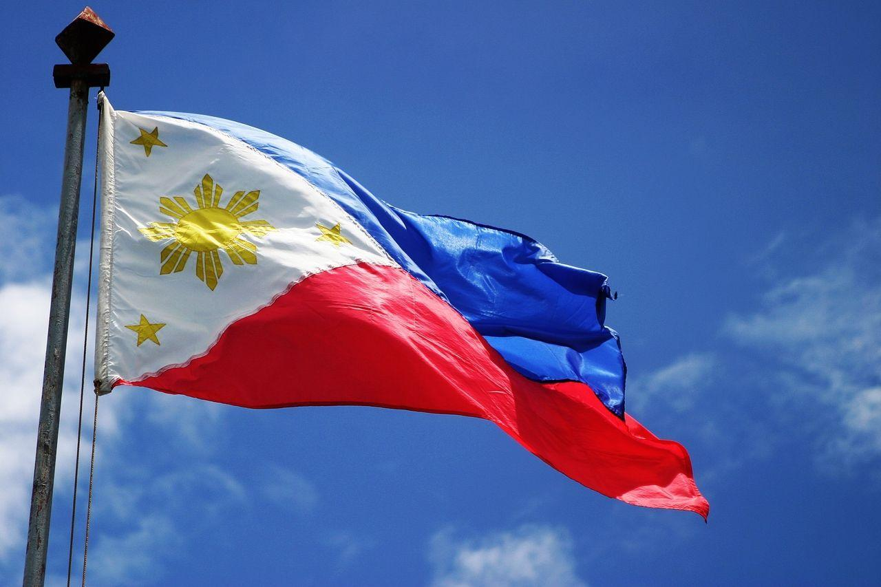 Philippine flag wallpapers wallpaper cave - Philippine flag images ...