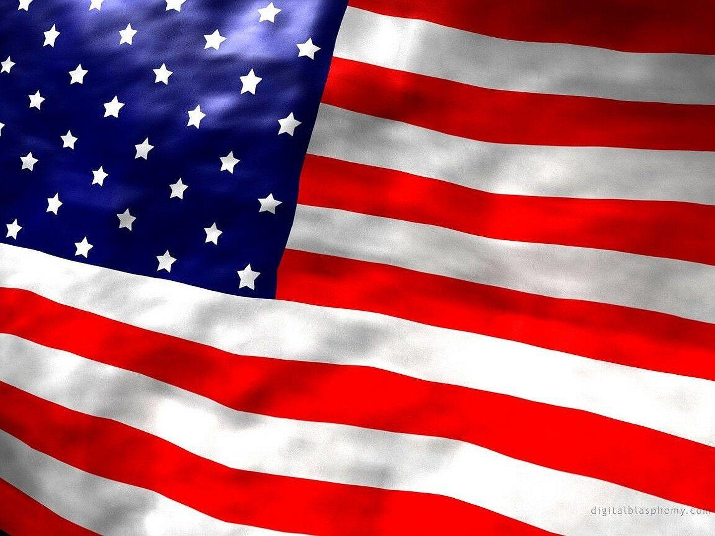 66 American Flag HD Wallpapers