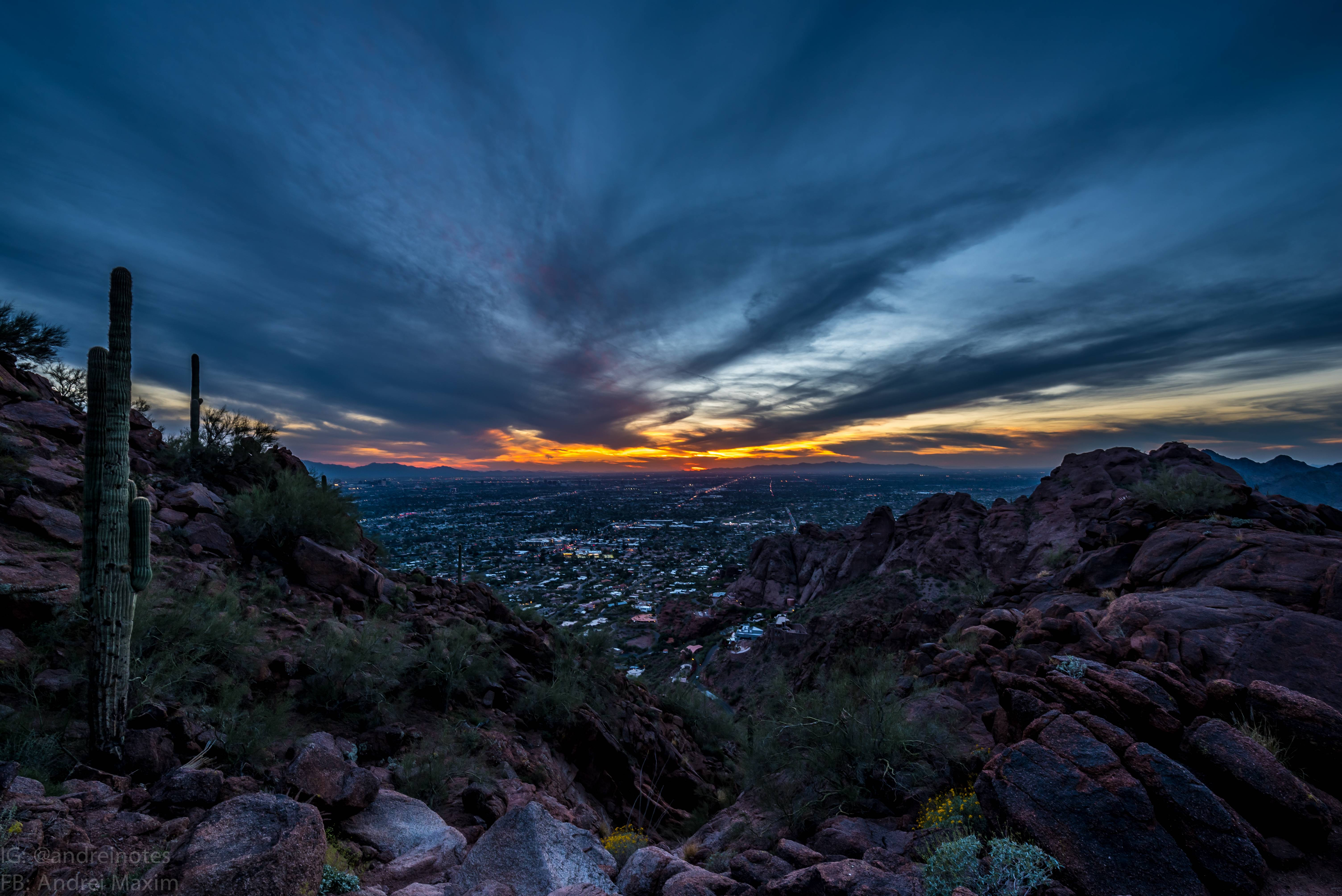 Phoenix Arizona Wallpapers Wallpaper Cave