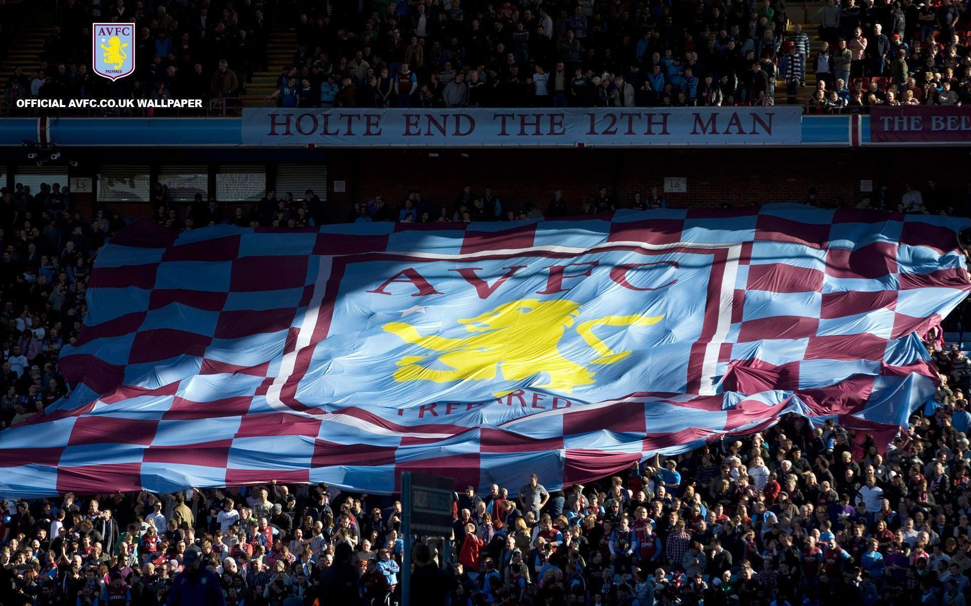 Aston villa wallpapers wallpaper cave for Villas wallpaper