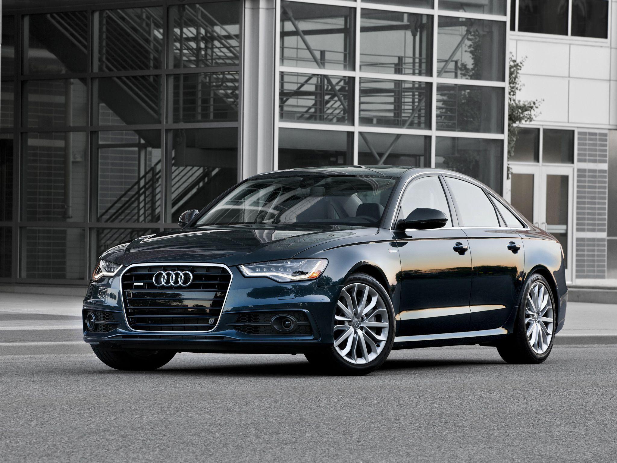 Audi A6 Wallpapers Wallpaper Cave