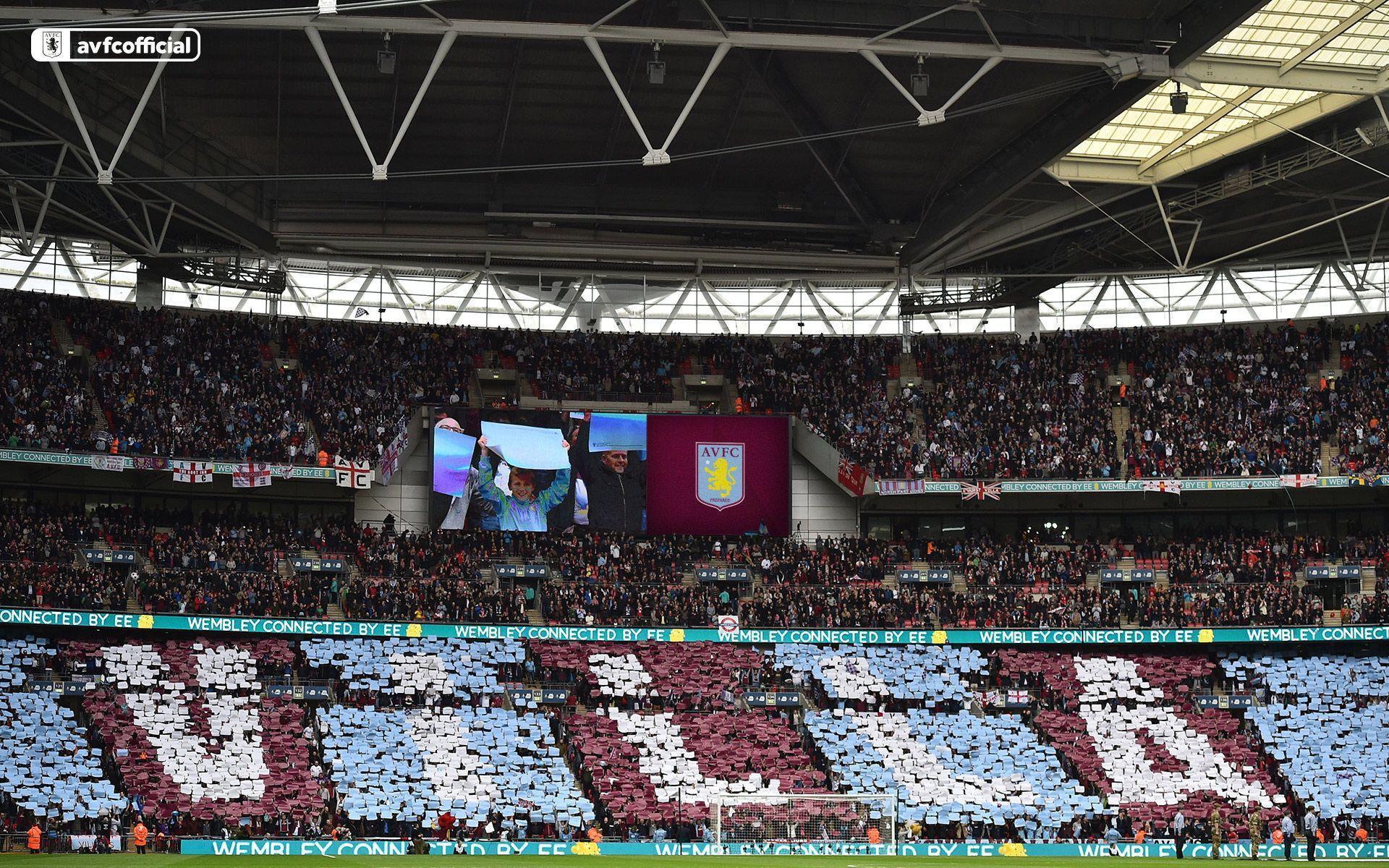Aston Villa Wallpapers