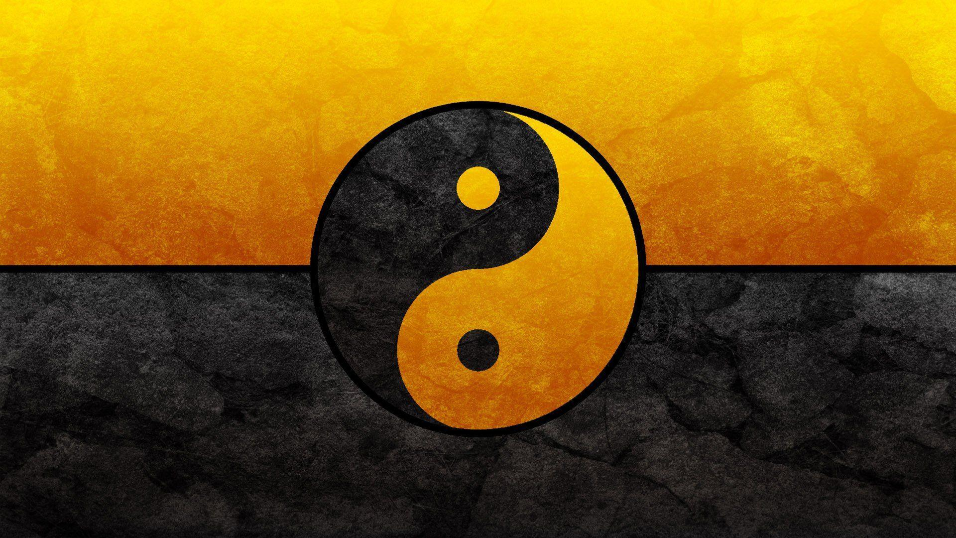 Yin Yang Wallpapers